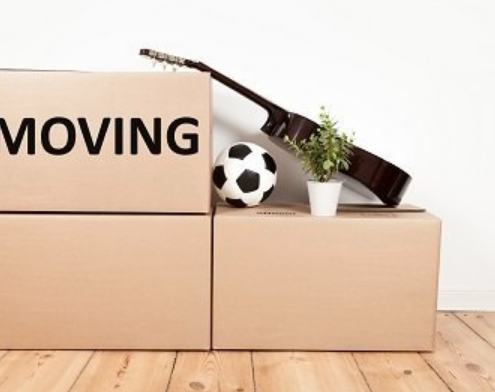 Bovingdon Removals