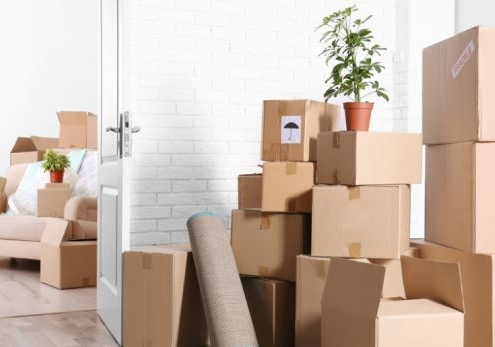 Dudley Removals