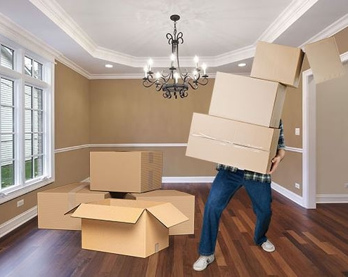 Edgbaston Removals