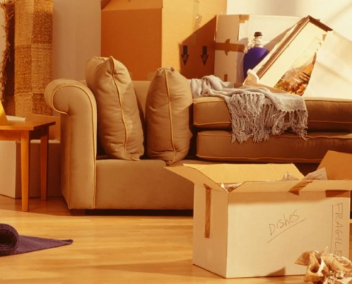 ADVANTAGES OF HIRING A REMOVALS COMPANY IN ST ALBANS