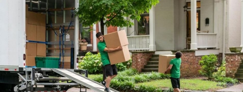 GET PROFESSIONAL HELP TO HAVE A SMOOTH AND EASY MOVE