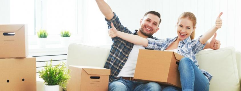 IDENTIFY A SUCCESSFUL MOVING COMPANY
